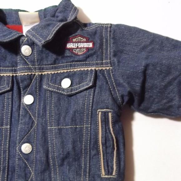 e435f6abe Harley-Davidson Jackets   Coats